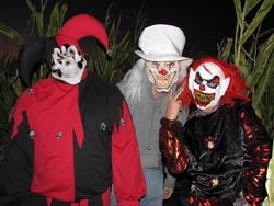 Haunted Maze 2010